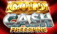 Gold Cash Free Spins